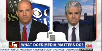 David Brock Responds To Attkisson's Attack Of Media Matters