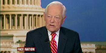 Schieffer: Sources Say Romney May Run Again In 2016 If Jeb Bush Doesn't