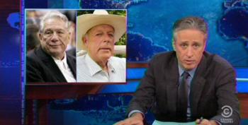 Stewart: Bundy And Sterling Illustrate 'Rich Tapestry' And Gorgeous 'Mosaic Of Racism In America'