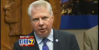 Seattle's Mayor Introduces $15/Hr Min Wage Proposal