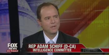 Rep. Adam Schiff: Benghazi Select Committee 'Colossal Waste Of Time'