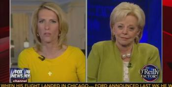 Lynne Cheney Claims Lewinsky Vanity Fair Article Is A Political Tactic To Help Hillary