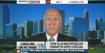 GOP Senate Candidate: Raising The Min Wage Is A 'Defeatist Mentality'