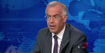 Brooks: Benghazi Just Being Used As A Cheap Way To Score Political Points
