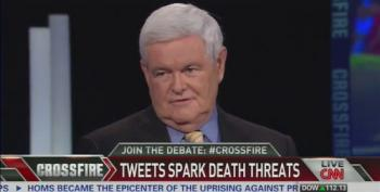 Gingrich Wants Gay People To Be More 'Open And Understanding' Of Anti-Gay Views