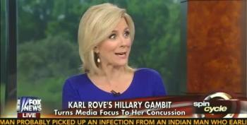 Let's All Ask Karl Rove About Jack Kemp's Eleven Concussions