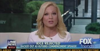 Fox's Kooiman Attacks AG Holder For Remarks About Civil Rights