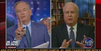 O'Reilly And Rove Argue Over Mismanagement Of VA Under Bush Administration