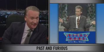 Maher: The Culture War Is Over And We Won