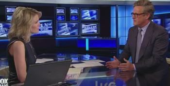 Megyn Kelly Tells Joe Scarborough Republicans Think He's A 'Faux Conservative'