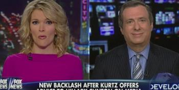 Megyn Kelly Defends Howie Kurtz: Clinton Needs To Put On Her 'Big-Girl' Pants