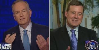Ed Henry Spins Conspiracy Theory On Why White House Doesn't Want To Fire Shinseki