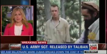 BREAKING: US Soldier Bowe Bergdahl Freed After Five Years Held By The Taliban