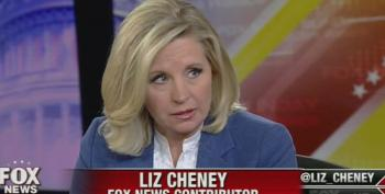 Liz Cheney Attacks Clinton For Misleading Americans About A National Security Matter