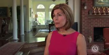 Sheryl Attkisson Lands At The Heritage Foundation's 'The Signal'