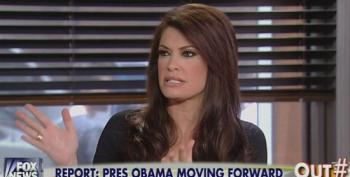 Kimberly Guilfoyle: Bergdahl Lucky He Wasn't Brought Home In A Body Bag