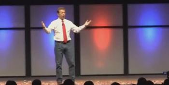 Rand Paul: Let's Trade 5 Dems For The Marine In Mexico!