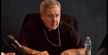 St. Louis Archbishop Carlson Uncertain If He Knew Sexual Abuse Was A Crime