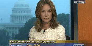 C-SPAN Callers Attack Boehner, Cantor And GOP Leadership For Being 'Liberals'