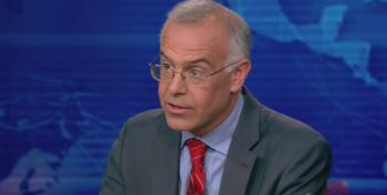 Brooks: McCain's Record On Iraq Has 'Been Reasonably Good In The Last Four Or Five Years'