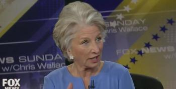 Jane Harman: 'We Are More Vulnerable' With Cantor And Rogers No Longer In Congress