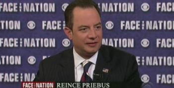 Reince Priebus Insists GOP Is Not Divided Following Cantor Loss