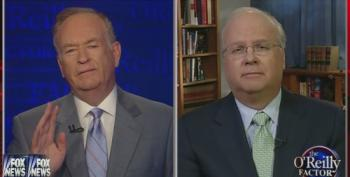Rove: Bush Administration Lying About WMDs In Iraq Is 'Old Argument'