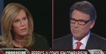 Stephanie Cutter Grills Rick Perry For Comparing Homosexuality To Alcoholism