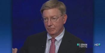 George Will Gets Cancelled  From College For Offensive 'Rape' Op-Ed