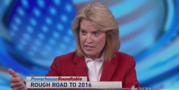 Greta Van Susteren Conflates Hit Job On Hillary Rape Case With Walker Breaking Campaign Finance Laws