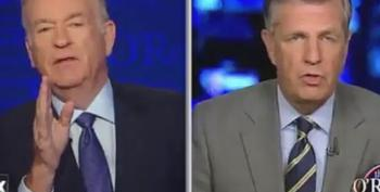 Brit Hume Blasts O'Reilly's Plan For Immigrant Children: 'What Are You Going To Do, Shoot Them?'