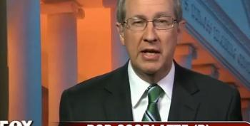 GOP Rep. Goodlatte Pretends Lawsuit Of Obama Is Not Political
