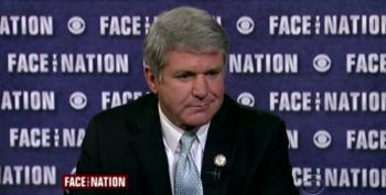 GOP Rep. McCaul: Obama More Interested In Prosecuting Khattalah Than Foiling Terrorism