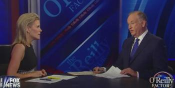 Fox's O'Reilly And Kelly Want Viewers To Believe Fertilized Eggs Are Fetuses