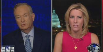 Fox's Ingraham: Start Mass Deportations, End Birthright Citizenship