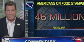Fox's Bolling Suggests 'Dependence Day' Holiday Observed On Obama's Inauguration Day