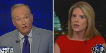 Kirsten Powers Takes Bill O'Reilly To The Woodshed Over Anti-Immigrant Rhetoric