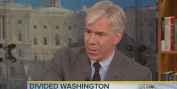 Why David Gregory Should Be Fired From Meet The Press, In Two Minutes
