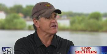 Hannity Throws Support To Palin's Call For Impeachment