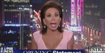 Fox's Pirro: Obama Using Children At Border As 'Trojan Horse' To Advance His Agenda