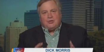 Dick Morris Predicts Doom And Gloom For Democrats In The Mid-Term Over Immigration