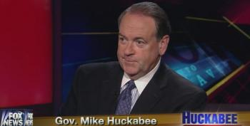 Huckabee: It's A 'Violation Of America Law To Negotiate With Terrorists And We're Doing It'
