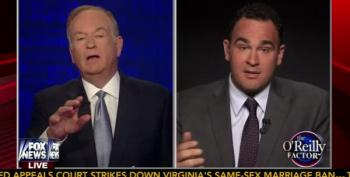 Bill O'Reilly: Nine Year Old Children In Ghetto Neighborhoods Smoke Pot Because It's Their Culture