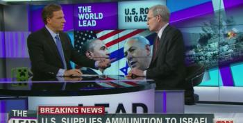 CNN Fails To Disclose Stephen Hadley's Ties To Raytheon