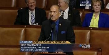 Nancy Pelosi Takes GOP Rep To Task On House Floor For Lies On Immigration