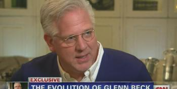 CNN's Brian Stelter Does His Best To Rehab Glenn Beck's Image