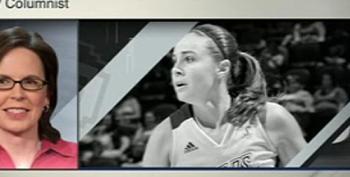 NBA's San Antonio Spurs Hire First Female Assistant Coach