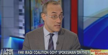 Fox's Bartiromo Asks Dan Senor To Share His 'Unique' Perspective On Iraq