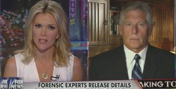 Fox's Mark Fuhrman: Michael Brown 'Appeared To Be The Aggressor'