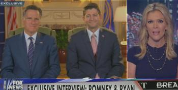 Fox's Edits Presidential Debate Footage To Help Romney Attack Obama